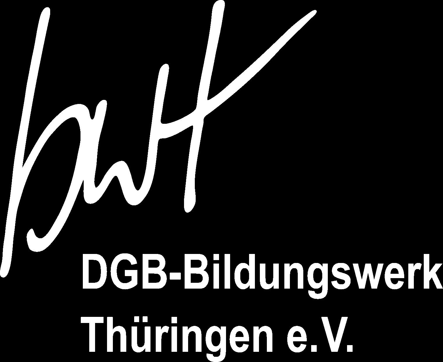 DGB-Bildungswerk Thüringen e.V.