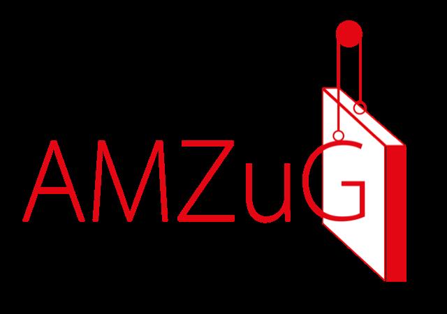 Logo des Projektes AMZuG